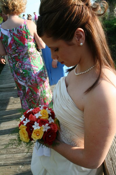 photo 46 of Tybee Island Wedding