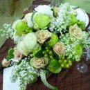 130x130 sq 1224184791540 wedding show2008 4