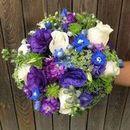 130x130 sq 1489683515 9729d2ec429af5bb wedding bouquet
