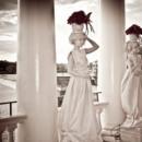 130x130 sq 1401824877784 living statues columns wedding shocker