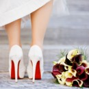130x130 sq 1401824898480 louboutin wedding shoes philadelphia