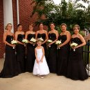 130x130 sq 1258383702124 wedding015bridesmaids