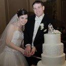 130x130 sq 1328120287881 weddingcake2011