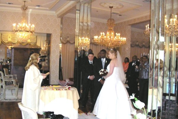 photo 4 of Angela Heil - NYC Reg. Wedding Officiant-Interfaith Minister