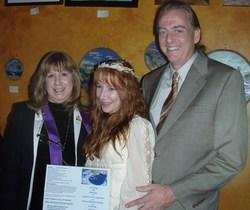 photo 36 of Angela Heil - NYC Reg. Wedding Officiant-Interfaith Minister