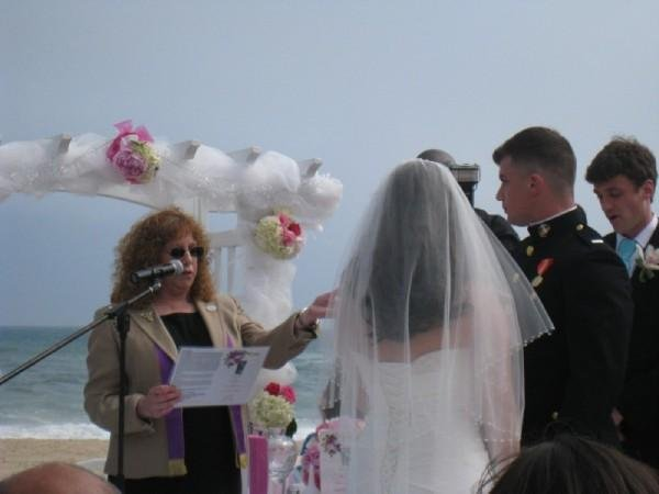 photo 42 of Angela Heil - NYC Reg. Wedding Officiant-Interfaith Minister