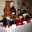 130x130 sq 1204905699952 chocolatefountain