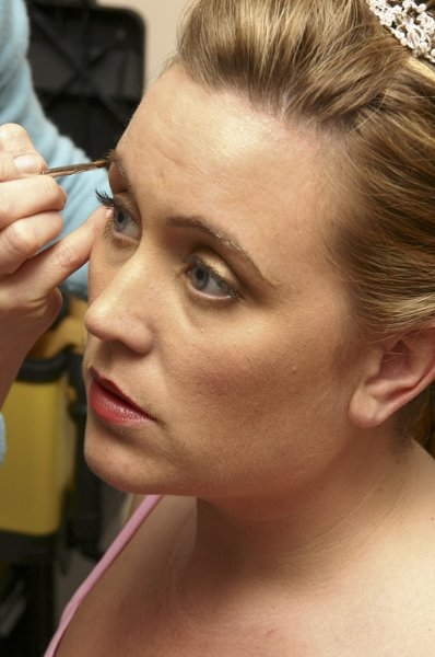 photo 6 of Liz Varenne Makeup/On the Glow Tanning