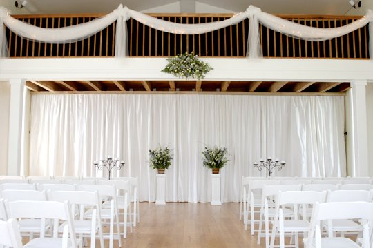 Milton Ridge - Clarksburg, MD Wedding Venue