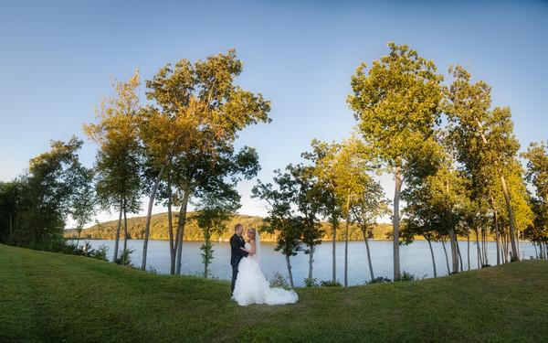 The Waterview Monroe Ct Wedding Venue