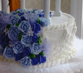 wedding cakes in augusta ga cake by barbara augusta ga wedding cake 24573