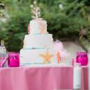 130x130 sq 1461771832028 chic wedding beach themed cake