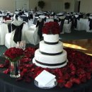 130x130 sq 1267234557144 cakeblackwhiteweddingcoordinator