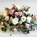 130x130 sq 1267235576285 englishflowergardencenterpiece