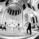 130x130 sq 1395005533470 black  white wedding   catholic church   a memory