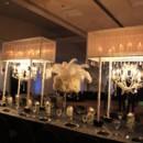 130x130 sq 1395005537025 black  white wedding tabl