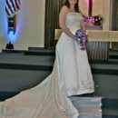 130x130 sq 1395006009470 blue purple wedding white bride   a memory lane ev