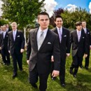 130x130 sq 1395007005323 groomsmen wedding day   a memory lane even