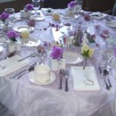 130x130 sq 1395007119566 lavender tablescape   a memory lane even