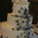 130x130_sq_1395008192648-white-purple-sugared-pansy-wedding-cake---a-memory