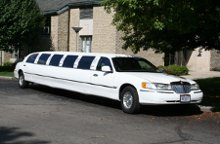Violet Limousine Service Inc photo
