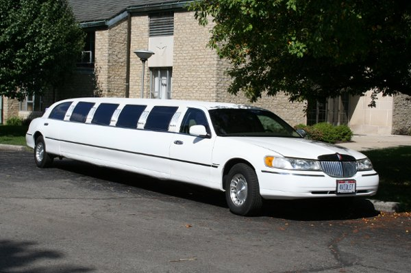 photo 1 of Violet Limousine Service Inc