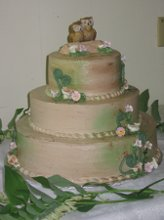 Wedding Cakes Unlimited photo
