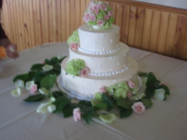 photo 3 of Wedding Cakes Unlimited