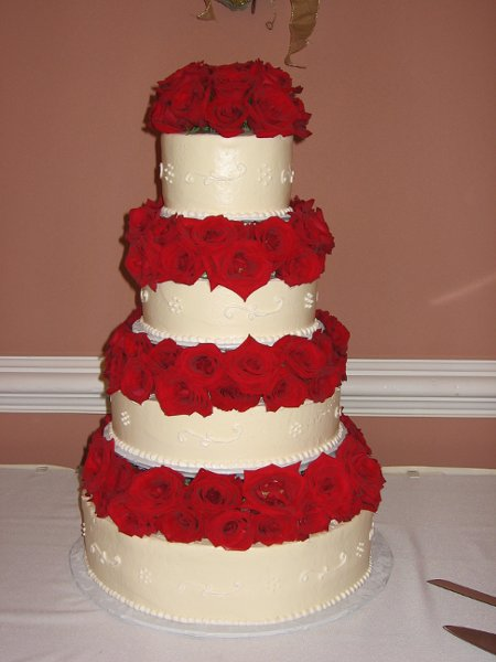 photo 6 of Wedding Cakes Unlimited