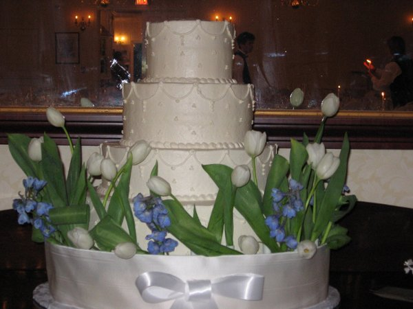 photo 8 of Wedding Cakes Unlimited