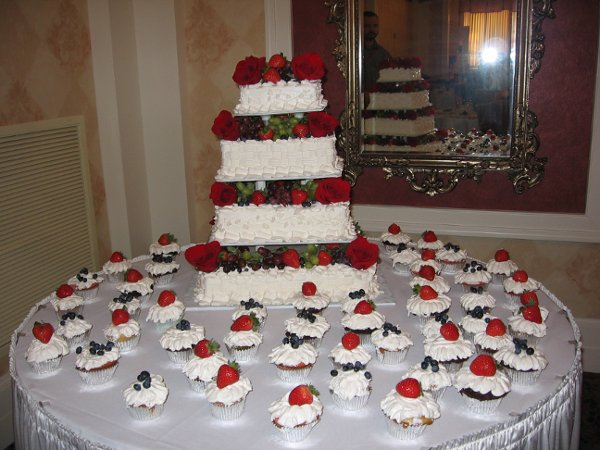 photo 9 of Wedding Cakes Unlimited