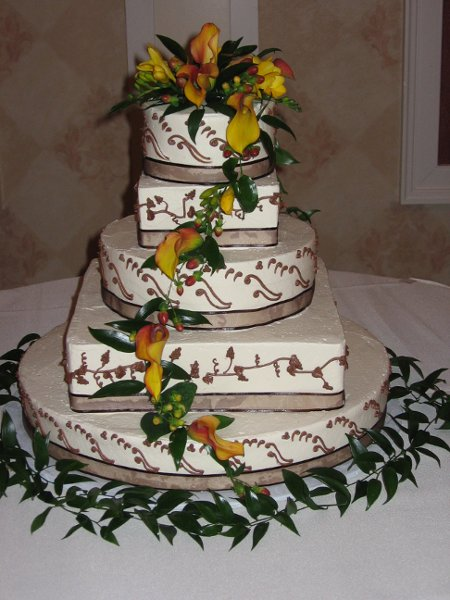 photo 10 of Wedding Cakes Unlimited