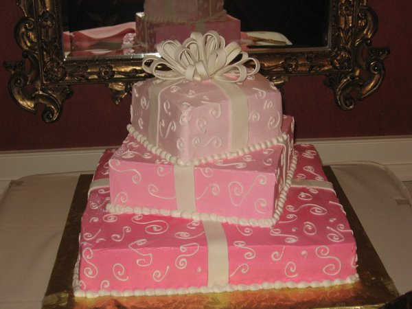 photo 13 of Wedding Cakes Unlimited