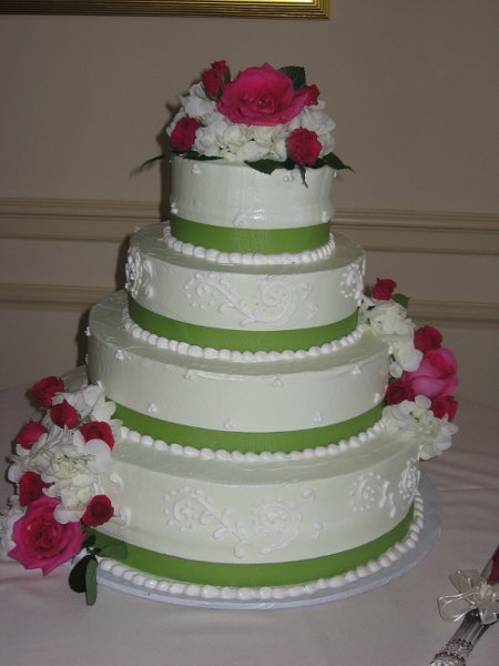 photo 15 of Wedding Cakes Unlimited