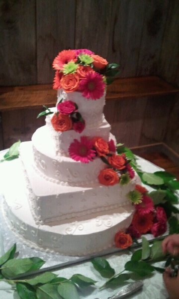 photo 2 of Wedding Cakes Unlimited