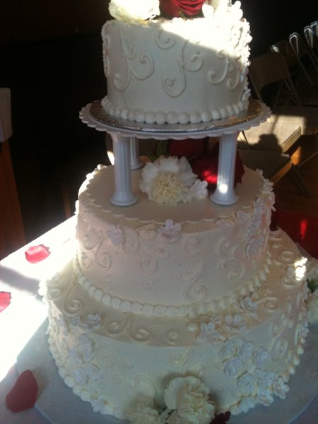 photo 29 of Wedding Cakes Unlimited
