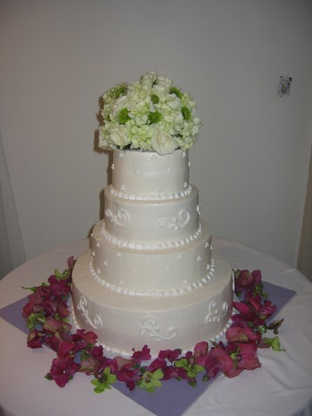 photo 16 of Wedding Cakes Unlimited