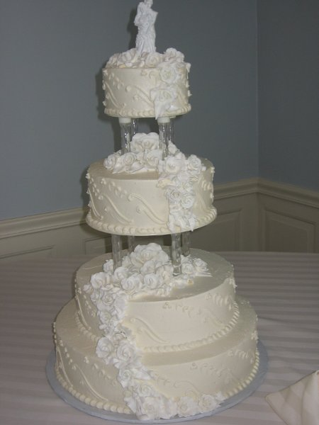 photo 17 of Wedding Cakes Unlimited