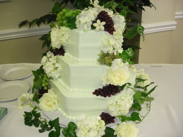photo 18 of Wedding Cakes Unlimited