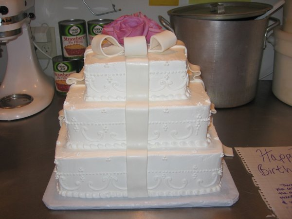 photo 20 of Wedding Cakes Unlimited