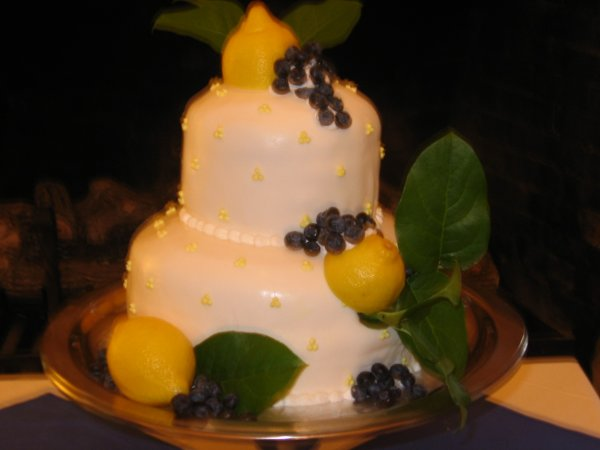 photo 21 of Wedding Cakes Unlimited