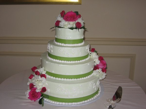 photo 26 of Wedding Cakes Unlimited