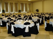 Chair Covers by Yoli photo