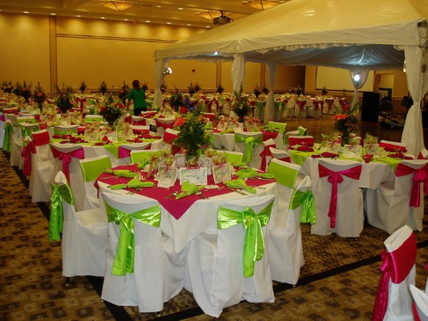 photo 21 of Chair Covers by Yoli