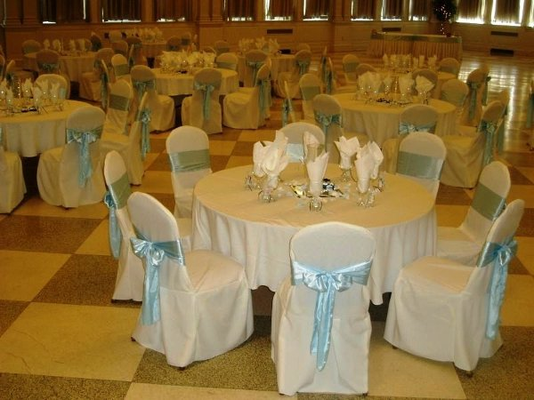photo 17 of Chair Covers by Yoli