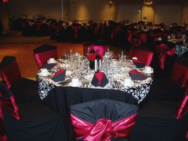 photo 16 of Chair Covers by Yoli