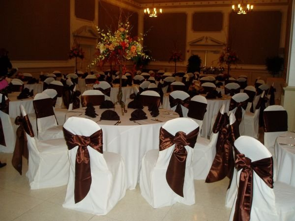 photo 9 of Chair Covers by Yoli