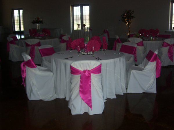 photo 18 of Chair Covers by Yoli