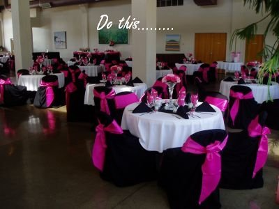photo 7 of Chair Covers by Yoli
