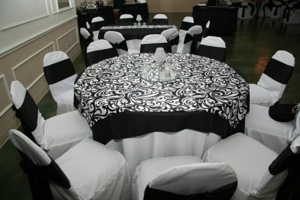 photo 14 of Chair Covers by Yoli